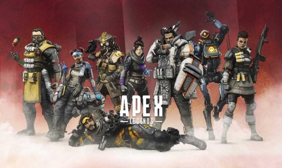 Apex Legends: presentate due edizioni in copia fisica