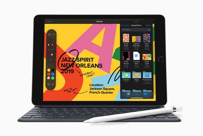 Apple iPad 7: caratteristiche, prezzo e uscita