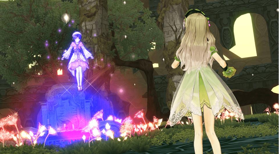 Koei svela nuove informazioni su Atelier Ryza e la Dusk Trilogy