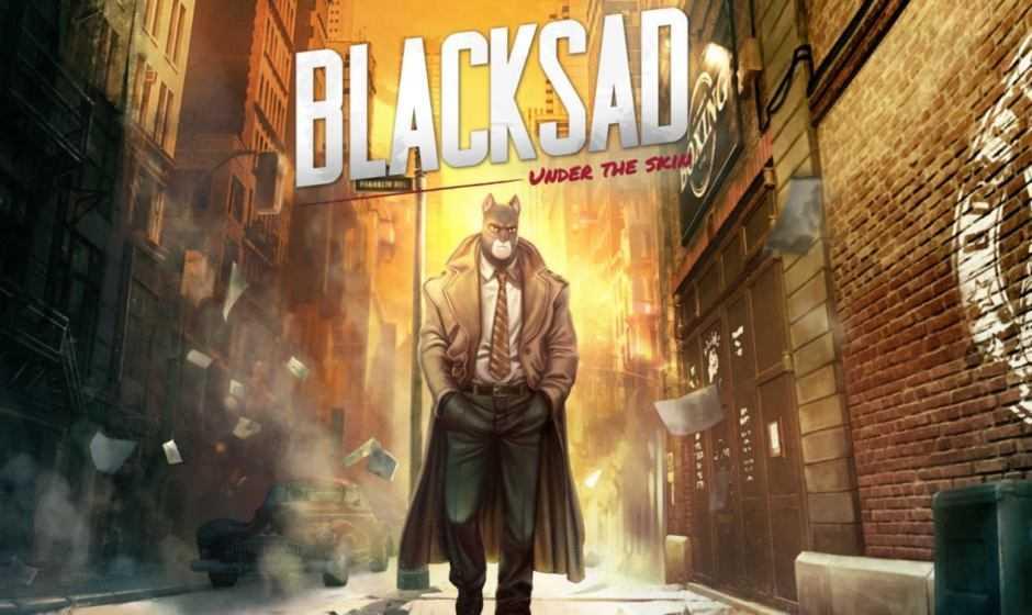 Blacksad: Under the Skin, arriva il secondo making of