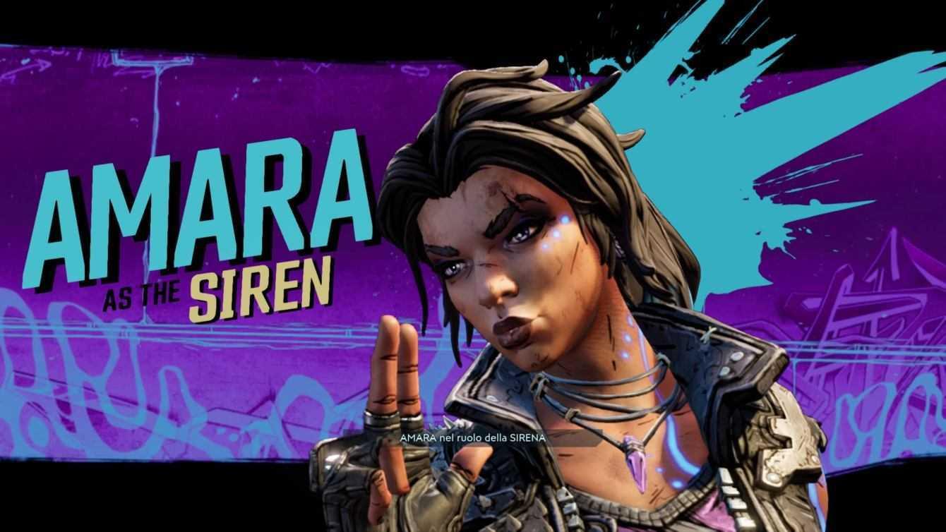 Borderlands 3: guida alla scelta del personaggio da utilizzare