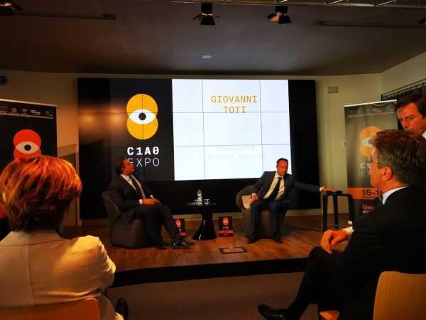 C1A0 EXPO si svolgerà a Genova il 15 e 16 novembre