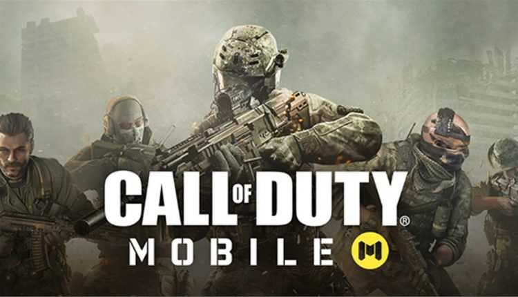 Call of Duty Mobile in arrivo il 1 ottobre!