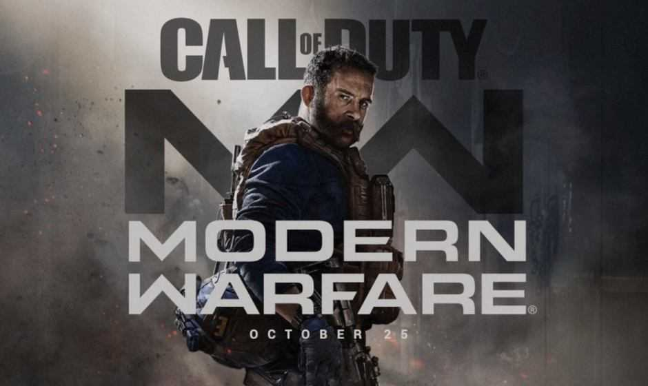 Call of Duty Modern Warfare: disponibili nuovi contenuti
