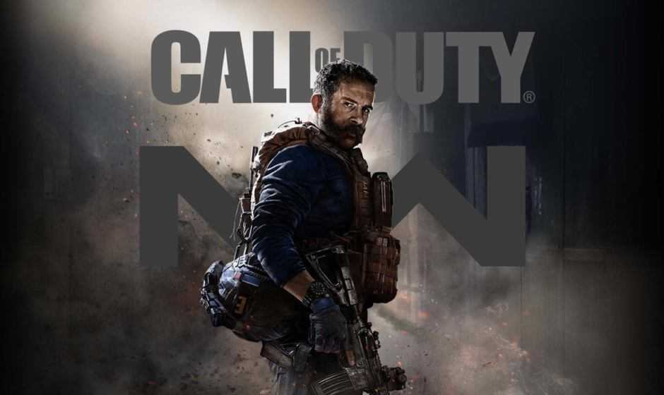 Call of Duty Modern Warfare: online il trailer italiano