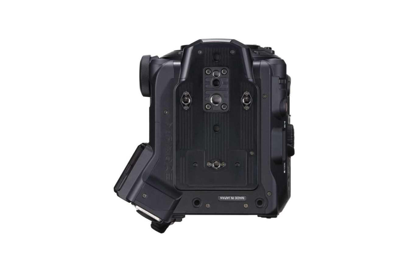 Canon presentaEOS C500 Mark II, nuova top gamma