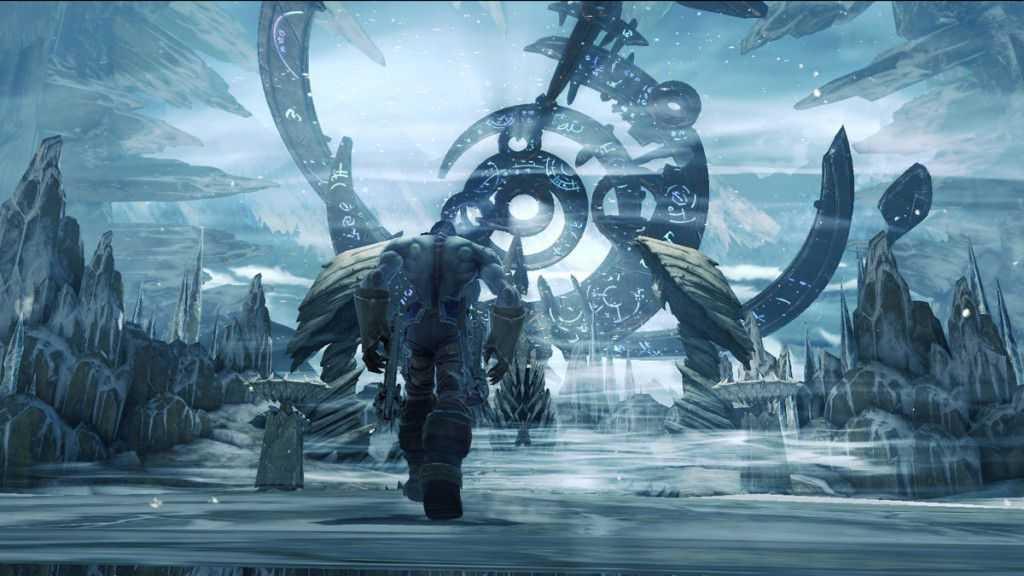 Darksiders II: Deathinitive Edition arriva su Nintendo Switch