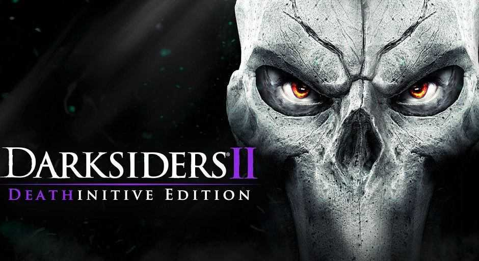 Darksiders II: Deathinitive Edition arriva su Nintendo Switch