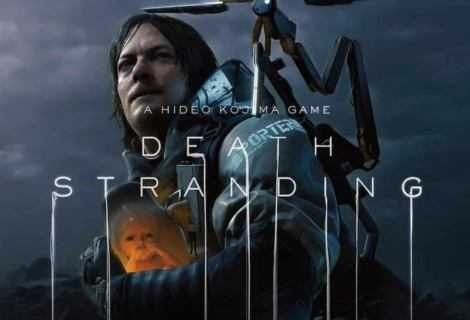 Death Stranding: la soundtrack è stata ispirata da It Follows