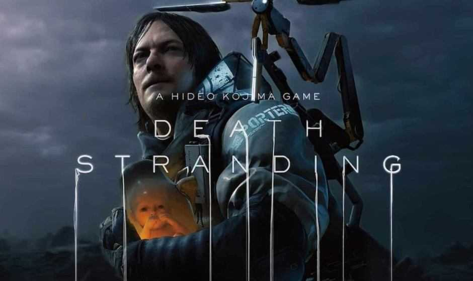 Death Stranding: annunciata la soundtrack originale