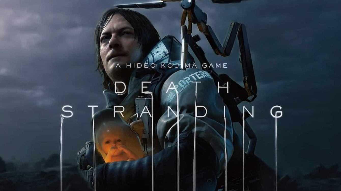 Death Stranding entra ufficialmente in fase gold