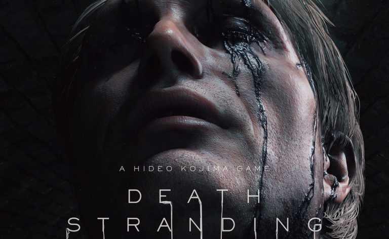 Trailer di lancio di Death Stranding online