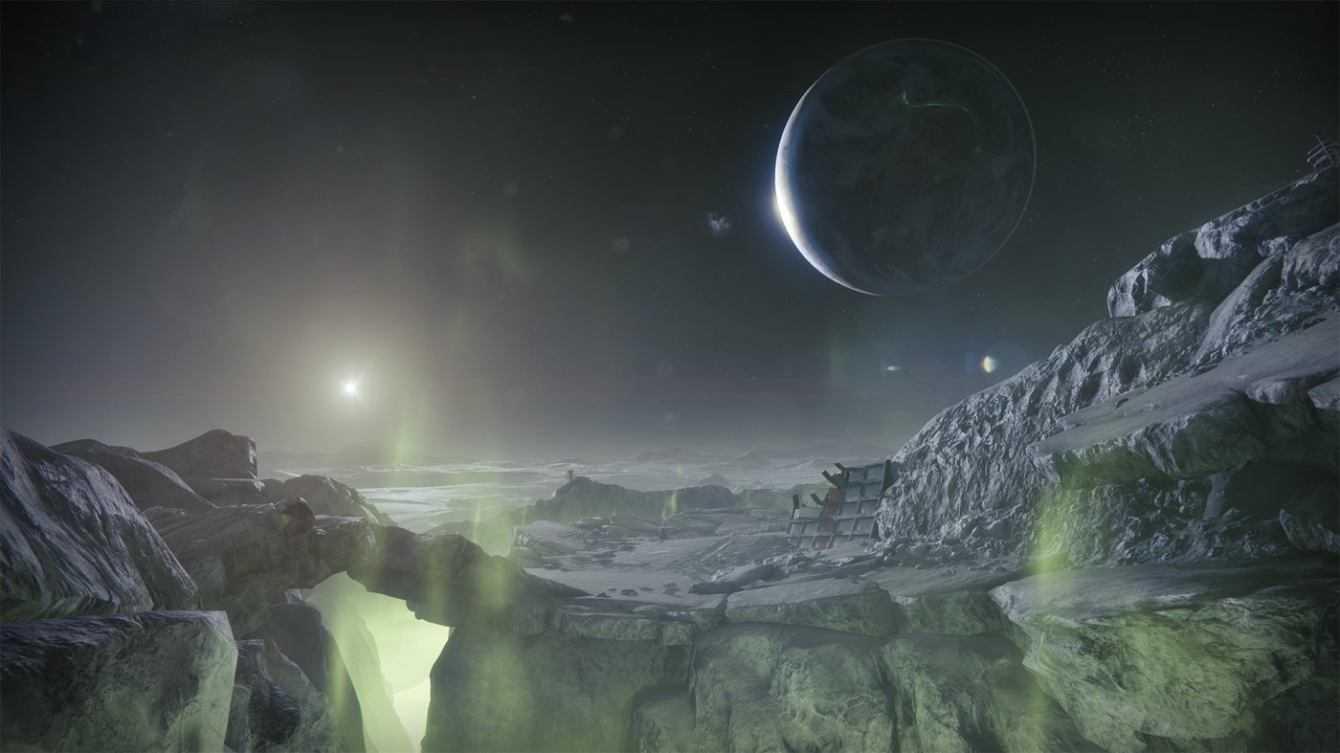 Nuovo diario per Destiny 2: Ombre dal Profondo