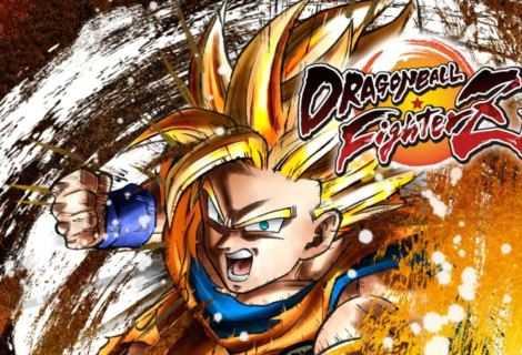 Dragon Ball FighterZ: ecco Super Baby 2 e Gogeta SS4