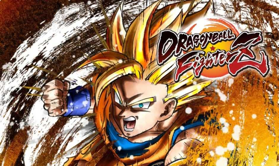 Dragon Ball FighterZ: ecco Goku Ultra Istinto nel nuovo trailer