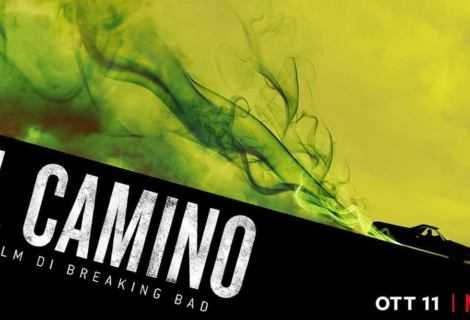 El Camino: arriva il trailer esteso per il film di Breaking Bad
