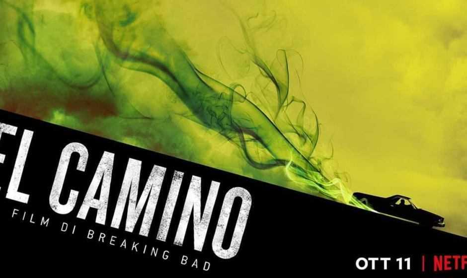 El Camino: arriva il trailer esteso per il film di Breaking Bad
