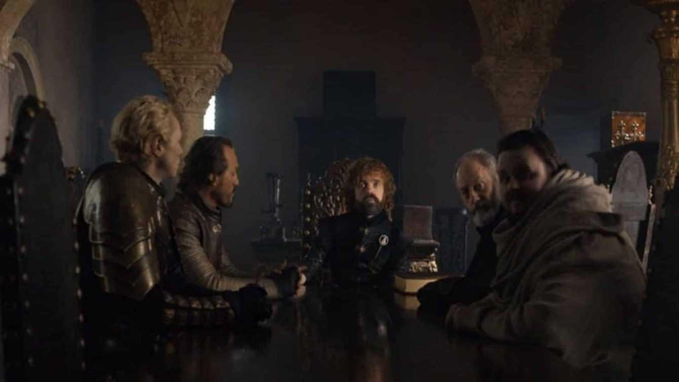 Il Trono di Spade: il finale è stato veramente compreso?