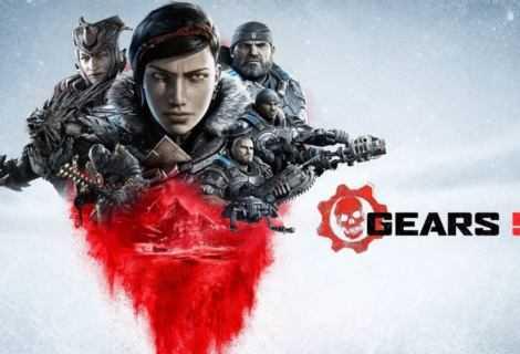 Gears 5, Operation 2: Free For All arriverà l'11 dicembre