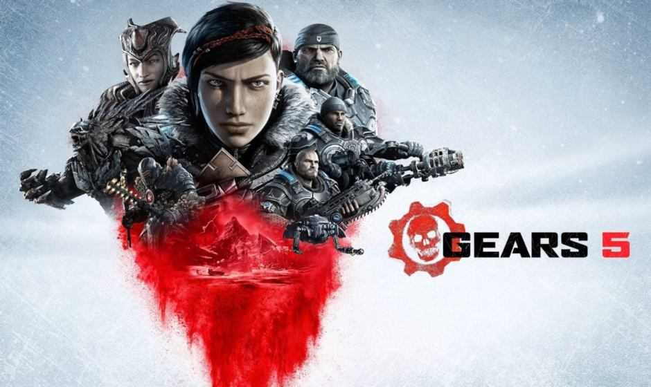 Gears 5: come marcare i nemici | Guida