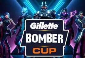 Gillette Bomber Cup: al via la quinta edizione