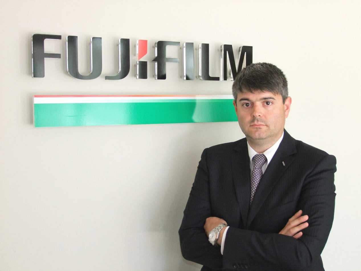Fujifilm Italia acquisisce la Divisione Optical
