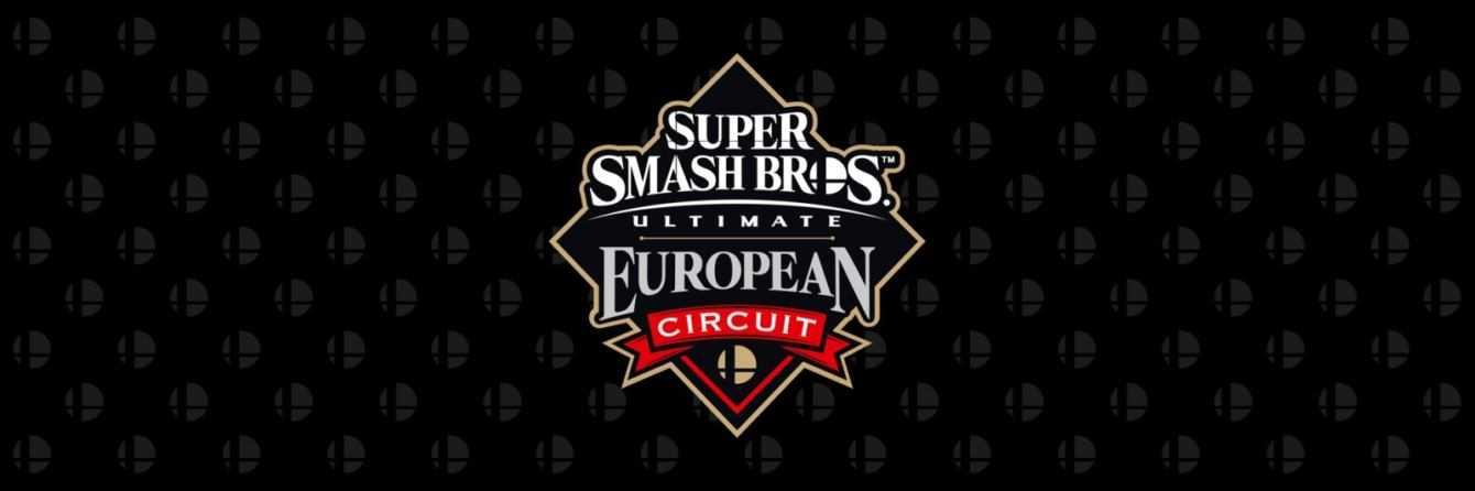 Apre il portale per i tornei di Super Smash Bros. Ultimate