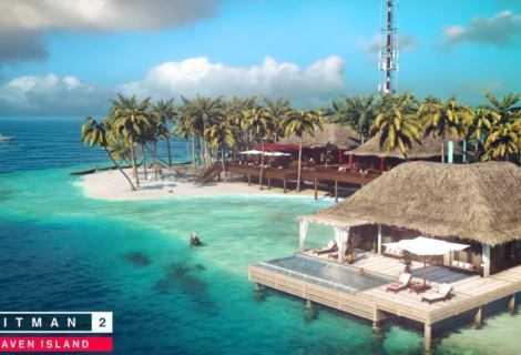 HITMAN 2: ecco il trailer della nuova mappa tropicale