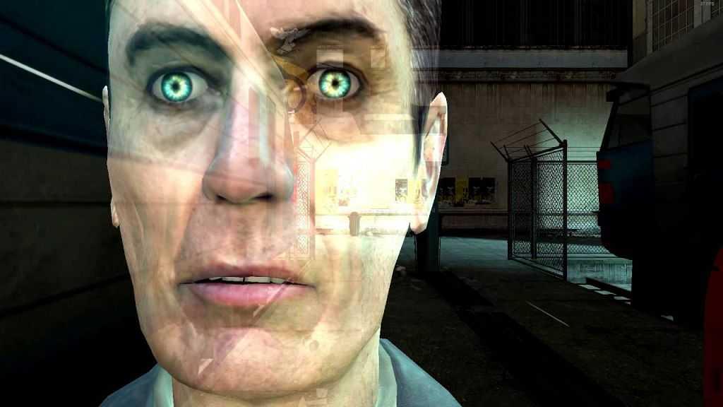 Valve aggiorna Half-Life 2: fixate le palpebre degli NPC