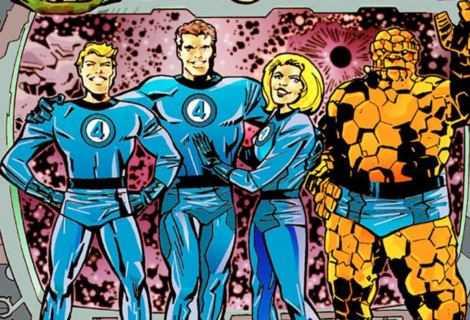MCU: arriva il film de i Fantastici 4? La parola a Kevin Feige