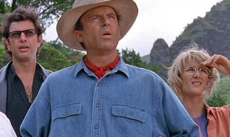 Jurassic World 3: Sam Neill, Laura Dern e Jeff Goldblum sul set
