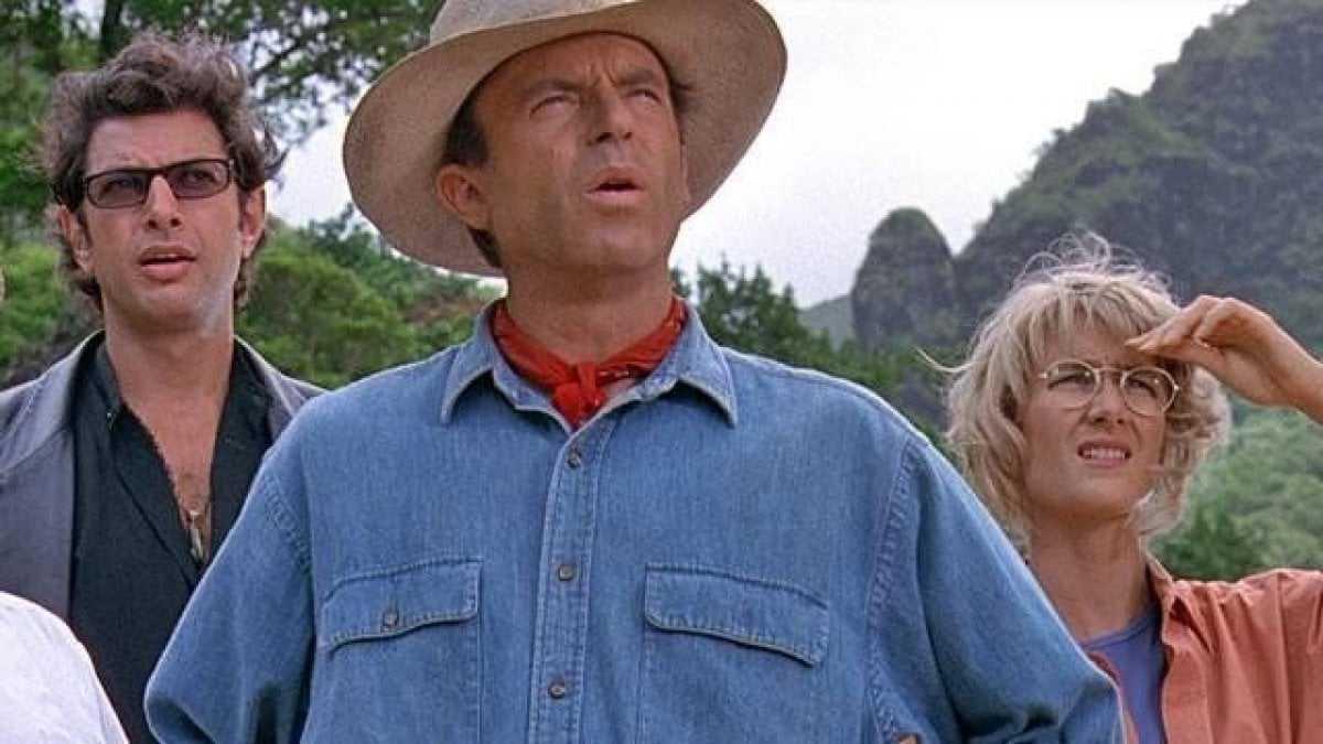 Retro-recensione Jurassic Park: meraviglia cinematografica