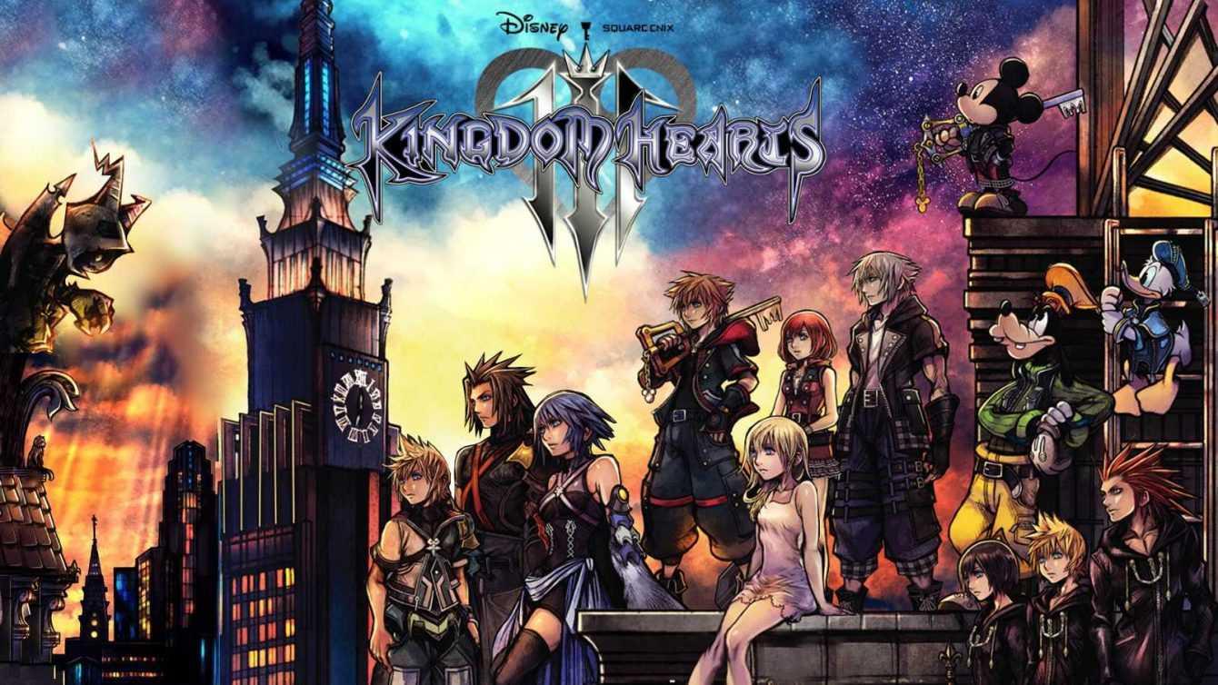 Kingdom Hearts: due nuovi giochi sono in sviluppo