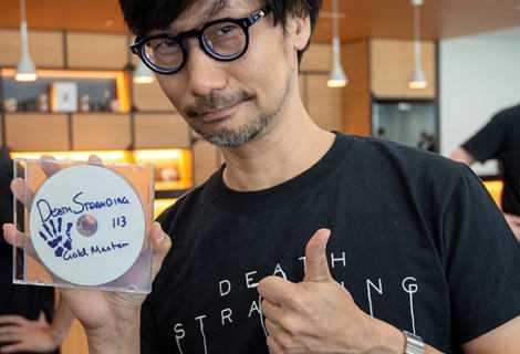 Kojima Productions è a caccia di personale