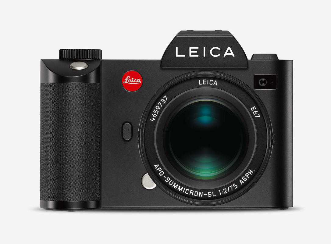 Leica SL2: specifiche e prezzo nei primi rumor | UPDATE