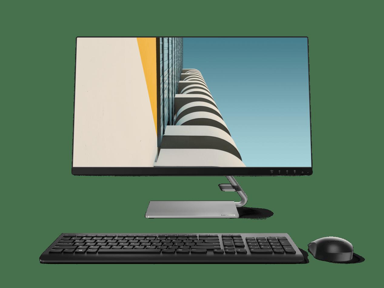 Lenovo ThinkBook e monitor: le novità di IFA 2019