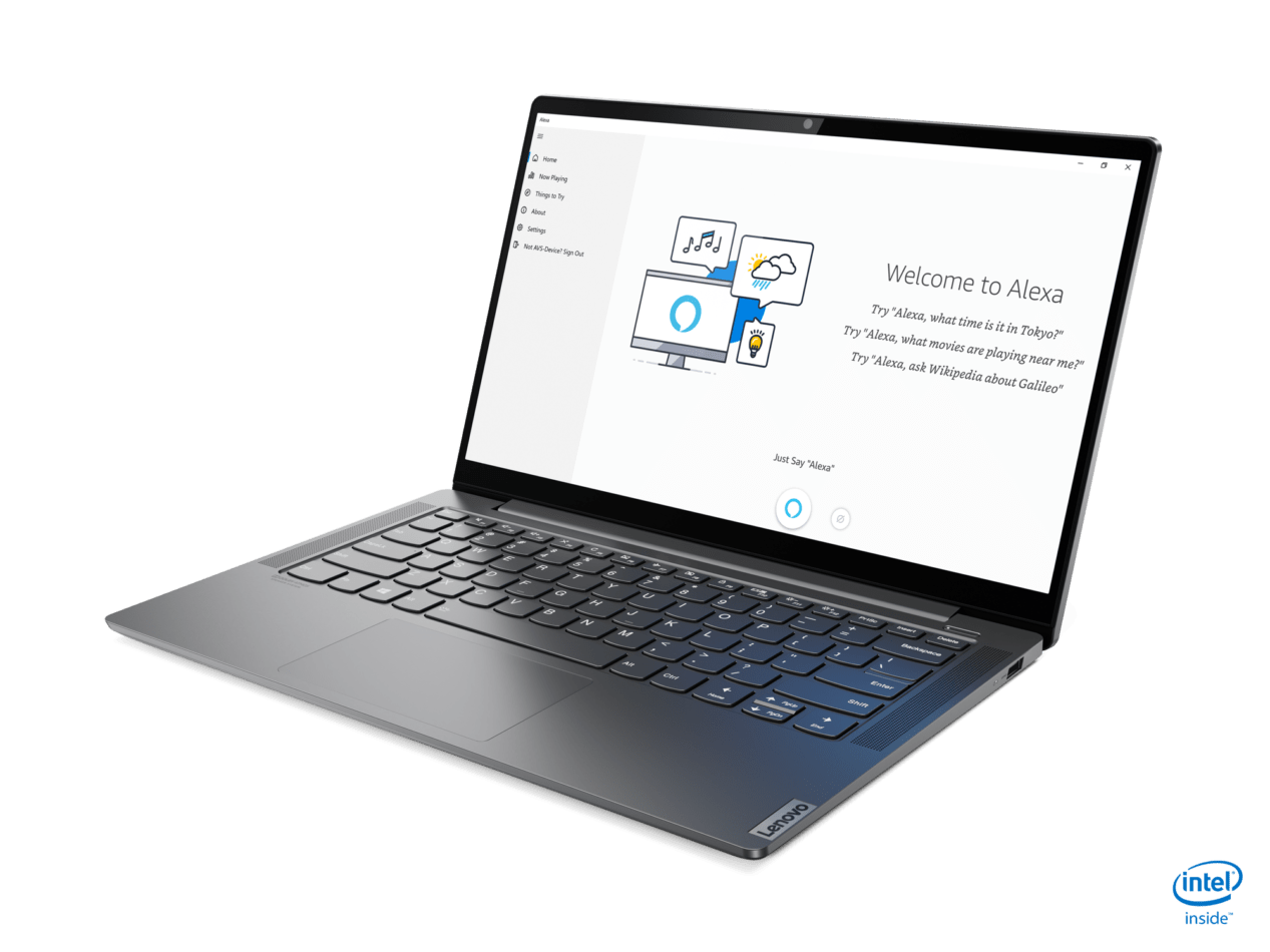 Lenovo Yoga 2019: rinnovata la gamma con CPU Intel 10th gen