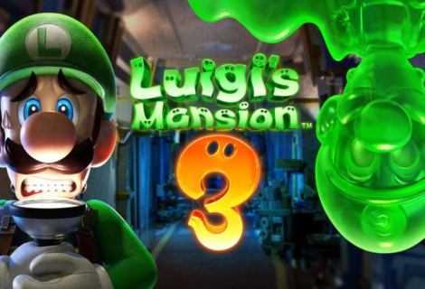 Luigi's Mansion 3: confermati due DLC in arrivo nel 2020