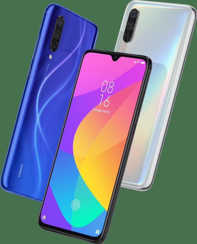Xiaomi Mi 9 Lite: specifiche, probabili prezzi e uscita