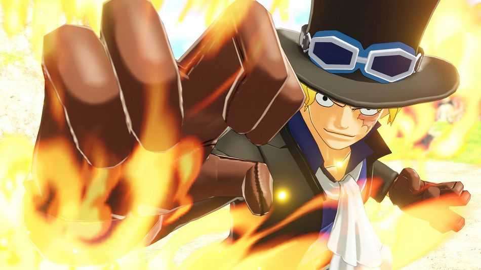 Nuovo trailer di One Piece: World Seeker Where Justice Lies
