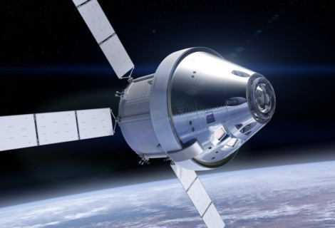 Nasa: altre 6 capsule Orion nella flotta per l'allunaggio | Spazio