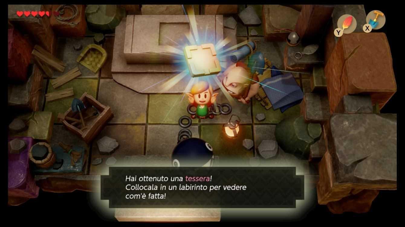 Recensione The Legend of Zelda: Link's Awakening: un piacevole ritorno a Koholint