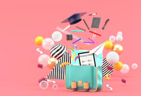 PocketBook e la scuola: innovazione e risparmio