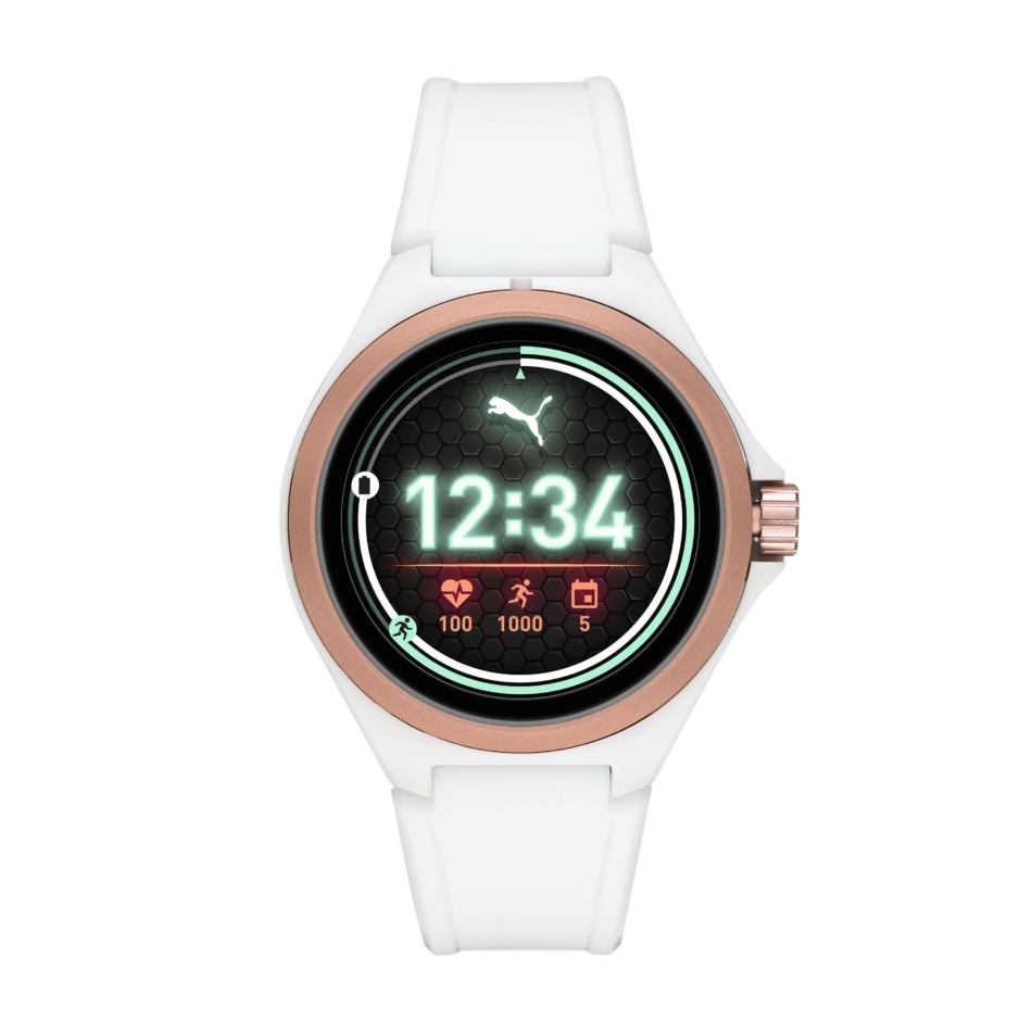 Smartwatch PUMA Sport: pensato per gli sportivi