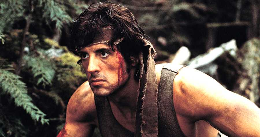 Retro-recensione Rambo (1982): le basi dell'azione