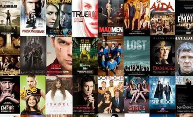 Cosa guardi? Le serie tv più amate nel mondo