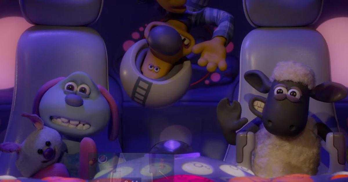 Recensione Shaun Vita da Pecora: Farmageddon – Il Film