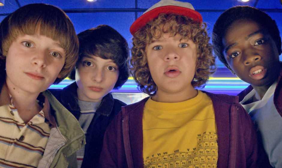 Stranger Things: il nuovo tweet annuncia la quarta stagione?