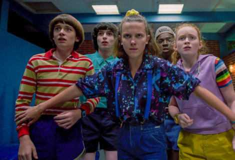 Stranger Things 4 uscirà nel 2022, parola di Finn Wolfhard