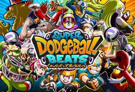Recensione Super Dodgeball Beats: sai schivare le chiavi inglesi?